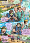 Zenon's Adventures p1 by mario-reg