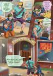 Zenon's Adventures p2