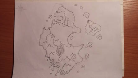 MLP Legacy: Dragon Continent (WIP)