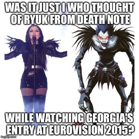 death_note__eurovision_meme_by_cottoncandylover123 d8v2vge death note eurovision meme by cottoncandylover123 on deviantart