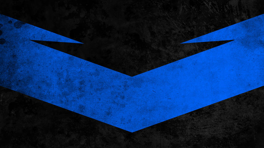 Nightwing Wallpaper HD by heyPierce