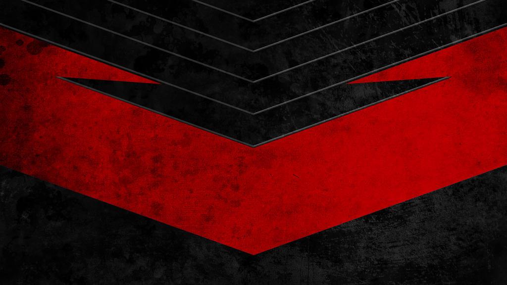 nightwing red logo wallpaper - photo #6