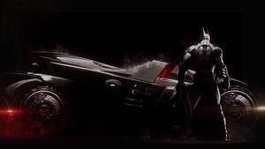 Arkham Knight Wallpaper (1080p)