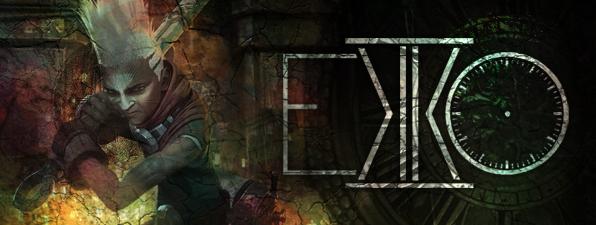 Ekko Character Banner by heyPierce