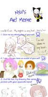 Meme art by Aiko-Katon