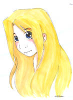 Malice by Aiko-Katon