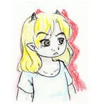 Anarazel Child