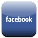 Facebook Button by givemegravity
