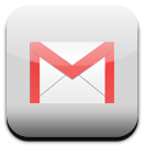 Gmail Button by givemegravity