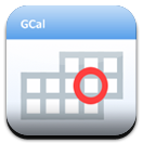 Google Calendar Button by givemegravity