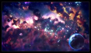 Epic Space: Great Nebula