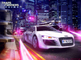 TFP: Fast and  Furious
