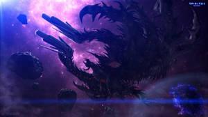 Space Dragon Argont 2