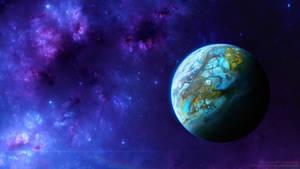 +Enigmatic World+