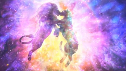 +Love Beyond The Stars+