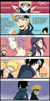 Naruto interview