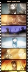 Kuroshitsuji : Sebastian CR by kuro-mai