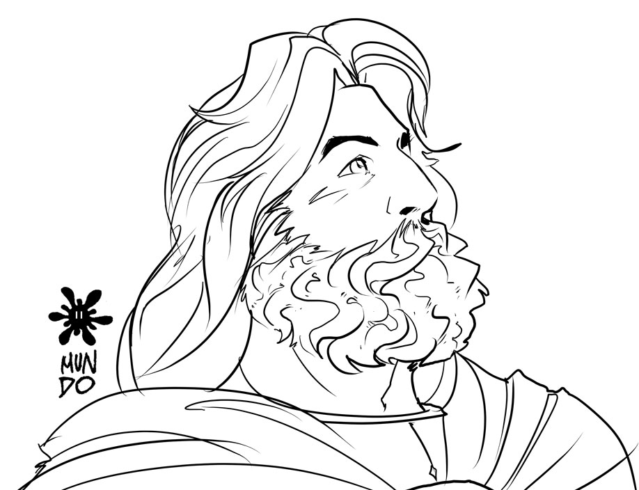 Aeolus odysseus coloring pages coloring pages for Odysseus coloring pages