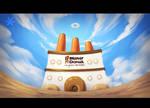 Mr donut teaser