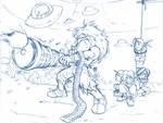 Metal Slug Rescue Mission