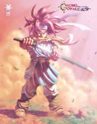 Chrono trigger color by Mundokk