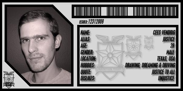 justicetoall's Profile Picture
