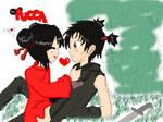 Pucca + Garu, The Inseparable2