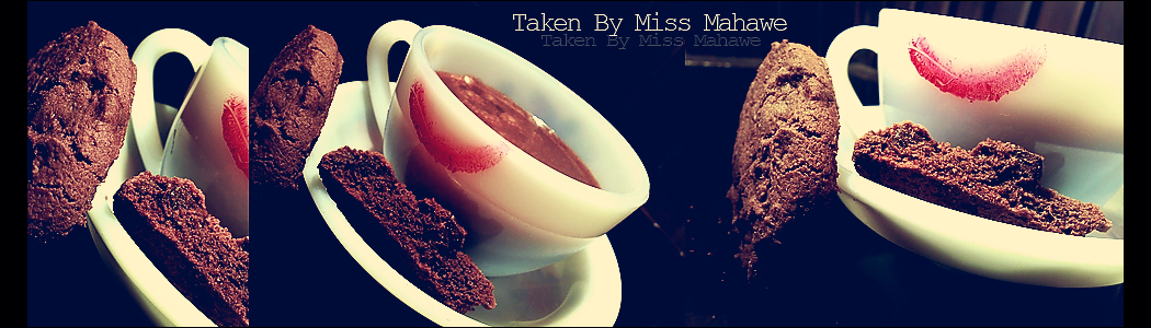 Hot Chocolate Time by Miss-Mahawe