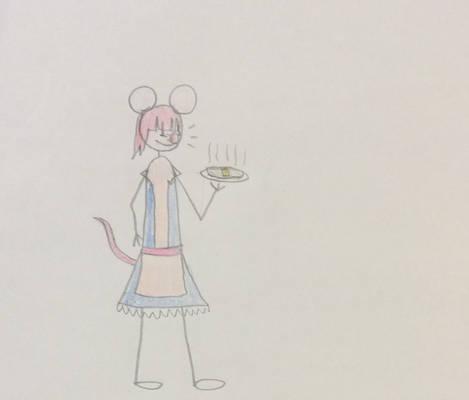 lydia pancakes :)
