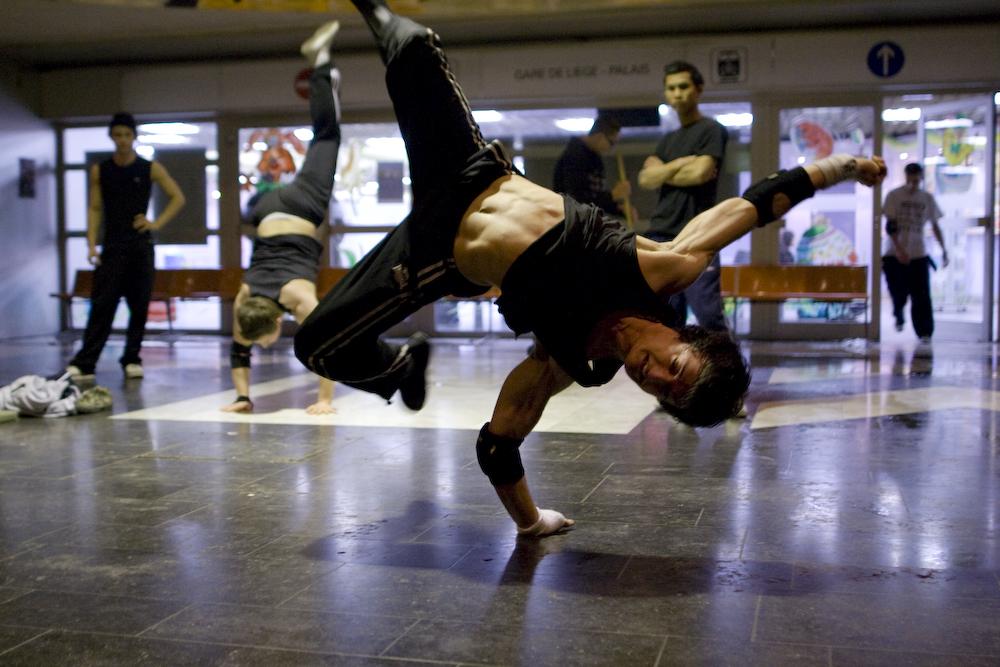 Breakdance14 by ossyan