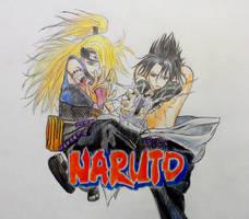 Naruto cover art2