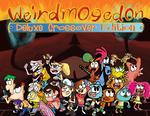 Weirdmageddon (Deluxe Edition)