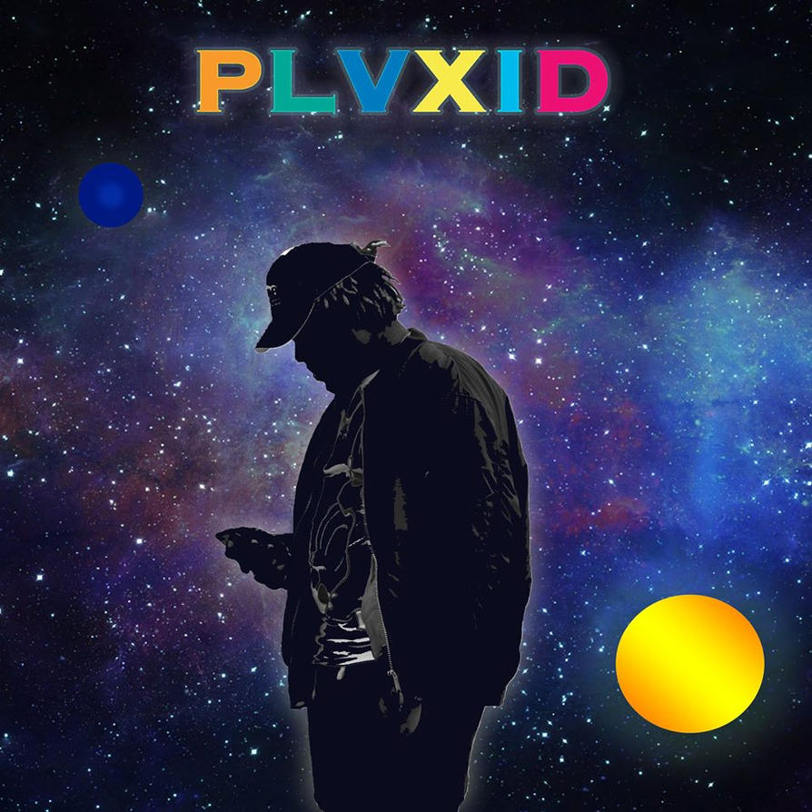 PLVXID 1 Design by aaronj2012
