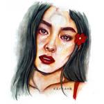 Liza Soberano Art