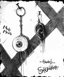 Progetto MalaMente 5000Hits by ChristianRagazzoni