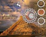 ArteScritta Contest: 21-12-2012 by ChristianRagazzoni