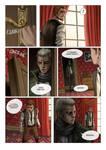 CRStudio's PingPong: Trevor (pagina02) by ChristianRagazzoni
