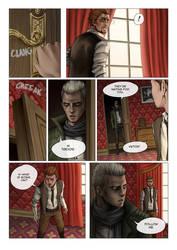 CRStudio's PingPong: Trevor (PAGE02) by ChristianRagazzoni
