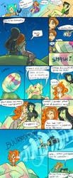 Kigo Comic by AquaKitty89