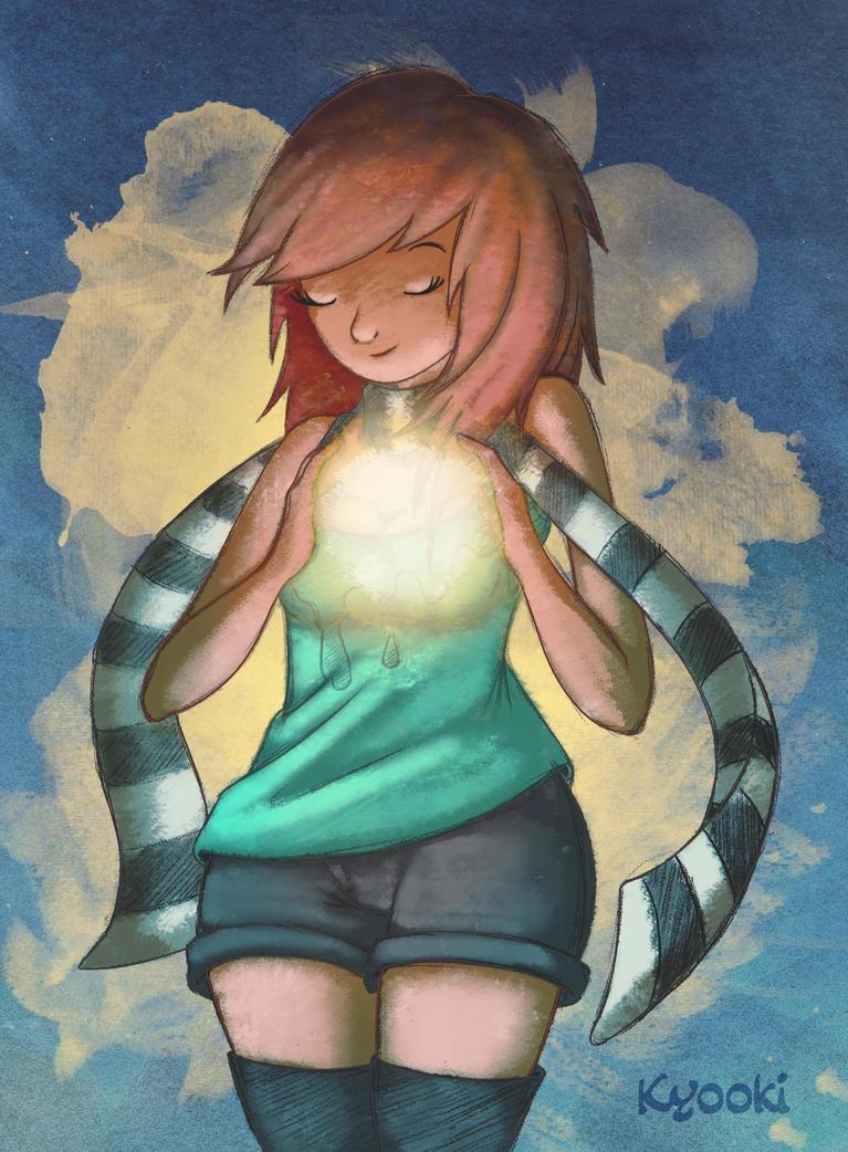 My Inner Light by Sokoya