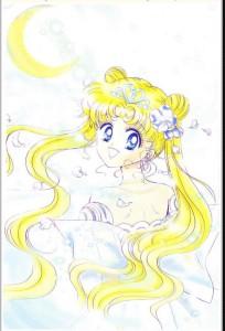 LilAngelUsagi's Profile Picture
