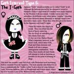 Goth Type 6: The J-Goth