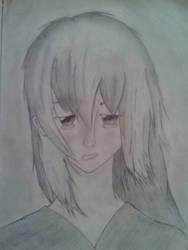 sad eyes by nizoo123