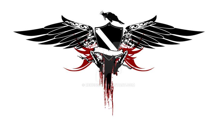 Kroenen Emblem by rekenshi
