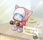 Kitty Blaster
