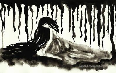 It's a Dark Solitude by CielCiella