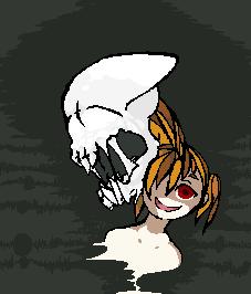 Loud mouth by Okamigirlnel