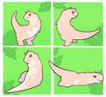 Lil Carnotaurus