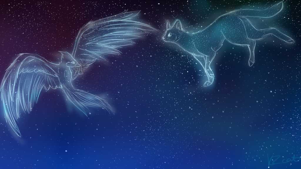 gallery for warrior cats starclan wallpaper