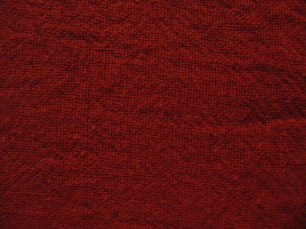 Red Cloth Texture 2 by Hjoranna